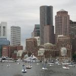 Photo de Boston Harbor Cruises