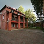 Hotel Kaspars