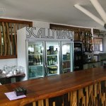 Scallywags Organic Seafood Bar & Grill