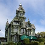 Carson Mansion