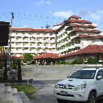 Foto Supar Royal Beach Hotel