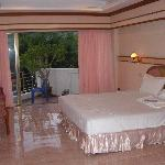 Φωτογραφία: Supar Royal Beach Hotel