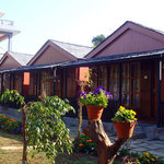Luxury bangalows/cottage