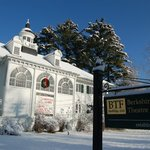 Berkshire Theatre Festival