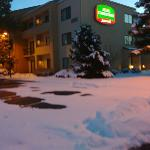 Фотография Courtyard by Marriott Boulder