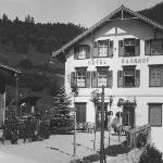  Hotel Grischuna