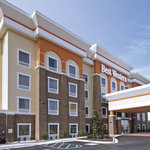 BEST WESTERN PLUS Goodman Inn &amp; Suites