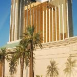 Φωτογραφία: THEhotel at Mandalay Bay