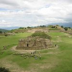 Monte Alban Tours