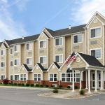 Microtel Inn & Suites by Wyndham Middletown (Wallkill)