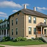 ‪Barrington House Bed and Breakfast‬