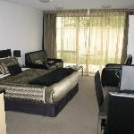 Bellano Motel Suites Foto