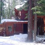 Φωτογραφία: Donner Lake Inn Bed and Breakfast