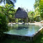 Foto di Pondok Sari Beach Bungalow Resort & Spa