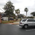 Days Inn Orange City/Deland resmi
