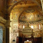 Santa Maria in Trastevere