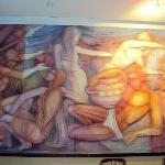 mural