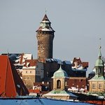 Kaiserburg Nurnberg (Nuremberg Castle)