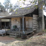 Pioneer Museum Complex