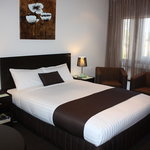 Junction Motel Maryborough resmi