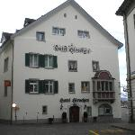  Romantic Hotel Hirschen