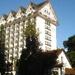Photo of Hotel Tannenhof
