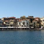  Chania old port and old town (within 900 meters)