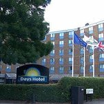 ‪Days Inn London Waterloo‬