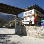 Rinchen Ling Lodge
