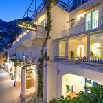 Photo of Hotel La Bougainville Positano