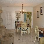 Carriage House Resort Motel Foto