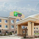 ‪Holiday Inn Express & Suites Carthage‬
