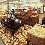 Holiday Inn Express & Suites Carthage Foto