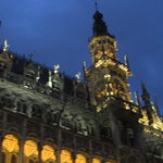 Photo de Novotel Brussels Grand Place