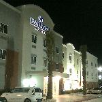 Billede af Candlewood Suites Houston NW - Willowbrook