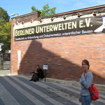 Berlin Underworlds Association Foto