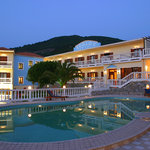Aeolos Hotel-Skopelos