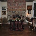 Φωτογραφία: Beamer Falls Manor and Bed and Breakfast at Falconridge Farm