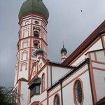 Kloster Andechs