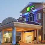 ‪Holiday Inn Express Hotel & Suites Meriden‬
