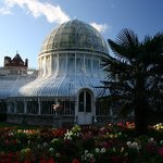 Botanic Gardens