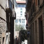 Ciutat Vella (Old City)