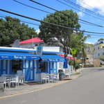 Woody's Seafood Saloon