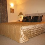 The Spring Luxury Bed and Breakfast Rotorua