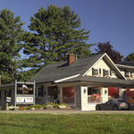 Grey Fox Inn & Resort