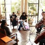  Activities: Cello Master Classes at Casa de la Real Aduana Boutique Hotel