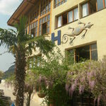 Hotel Torrecerredo