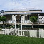 Foto de Goldston House Bed & Breakfast