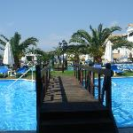 Photo de Aldemar Olympian Village