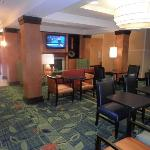 Фотография Fairfield Inn & Suites Greenwood